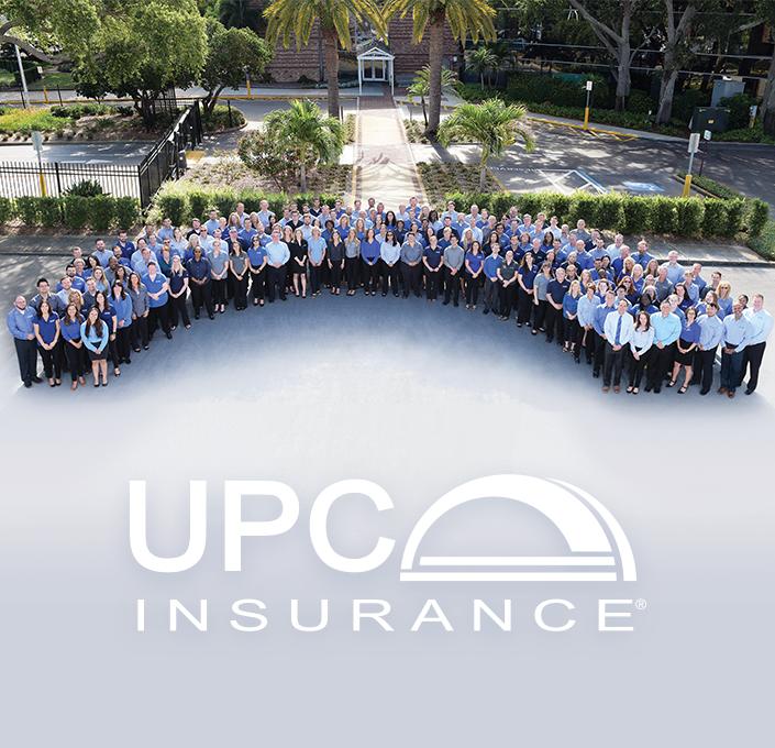 UPC Insurance Full Team