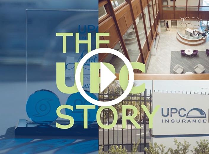 UPC Story Video Still