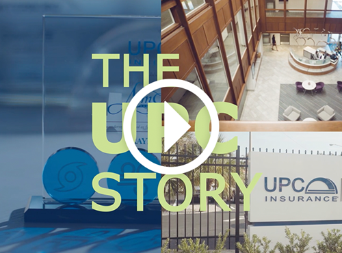 Image of UPC Story Video