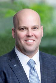 Chris Dittman Headshot