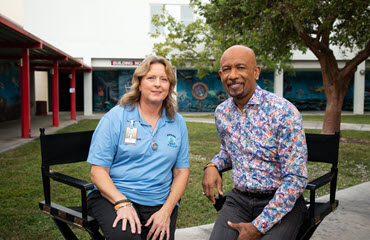 Read More About Military Makeover with Montel®