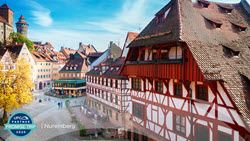 UPC Partner Promise Trip 2020 Nuremberg Thumbnail