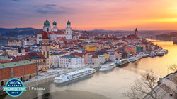UPC Partner Promise Trip 2020 Passau Thumbnail
